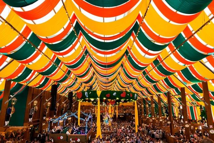 ¿Por qué se celebra la Oktoberfest?