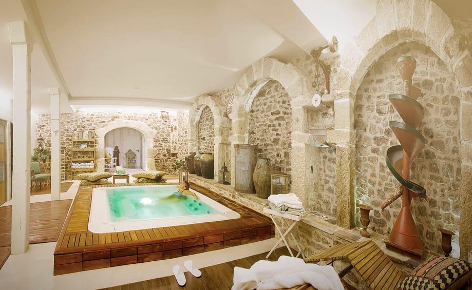 Hoteles con spa en Soria