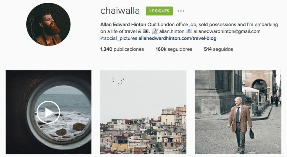 chaiwalla