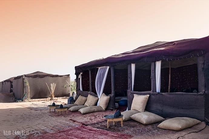 desierto marruecos por libre