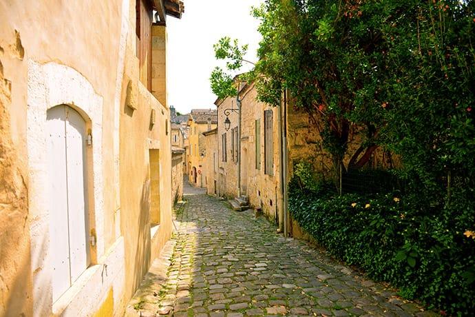 ¿Qué bodega visitar en Saint-Émilion?