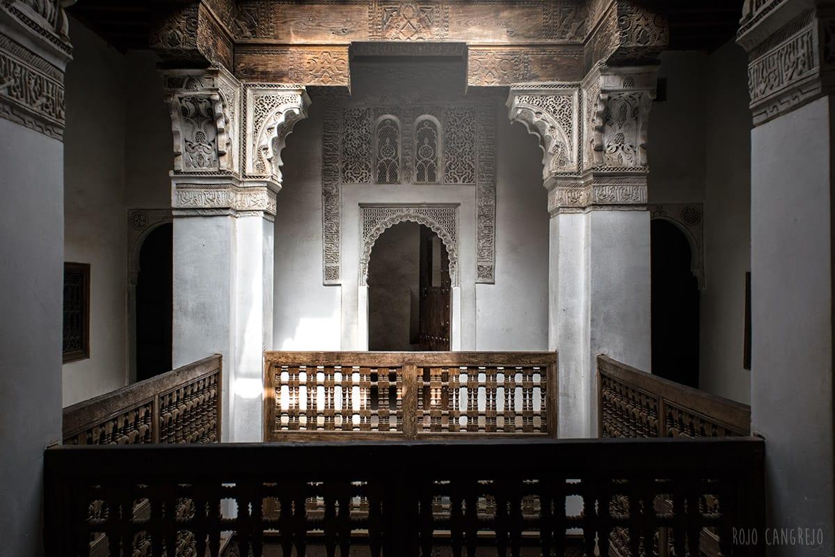 marrakech qué hacer
