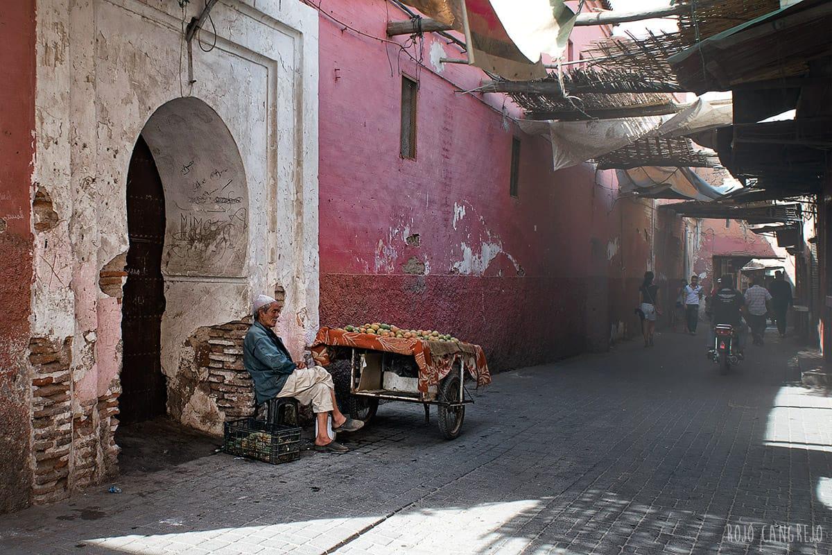 marrakech qué no perderse