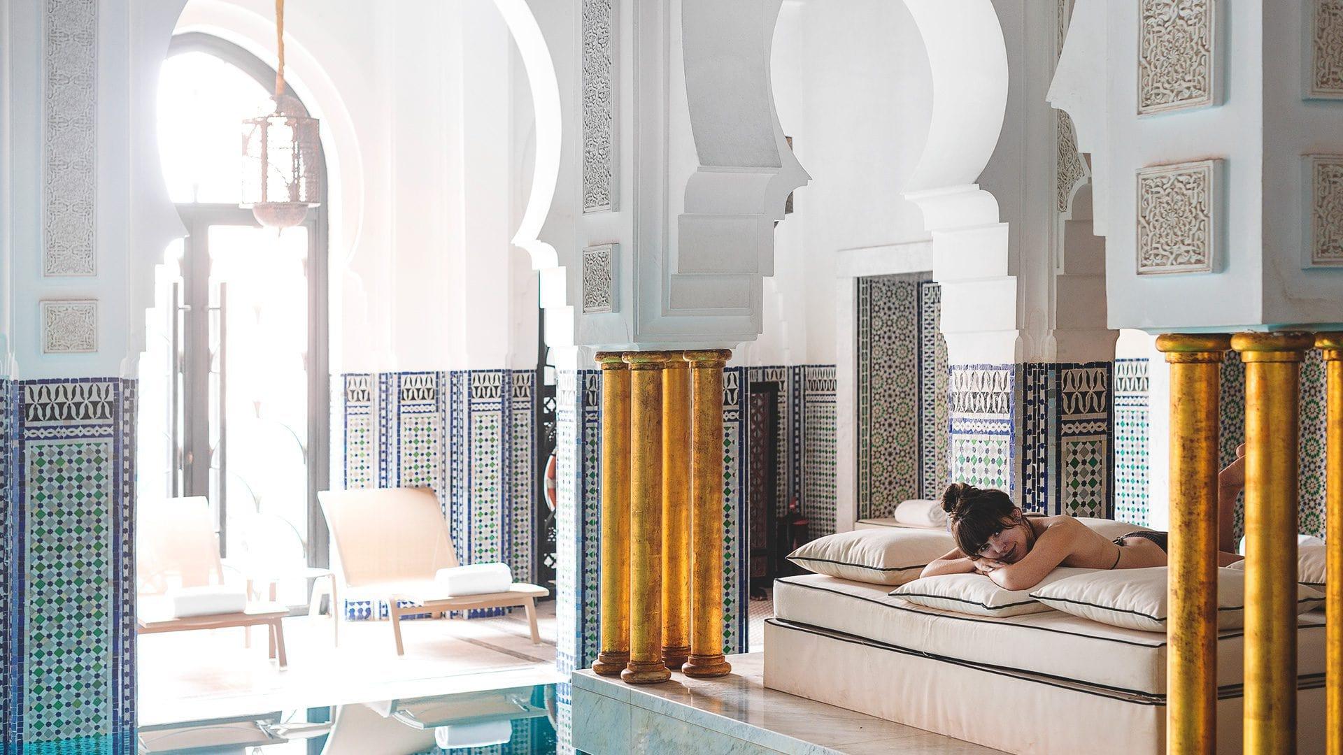 Qué ver en Marrakech en dos días | Rojo Cangrejo Blog de Viajes