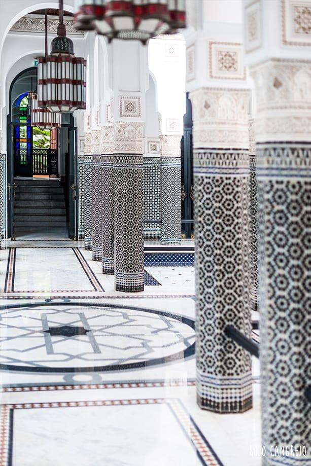 qué hacer Marrakech recomendaciones