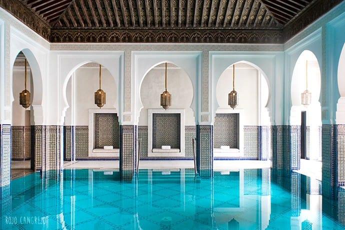 qué ver en Marrakech 2 días