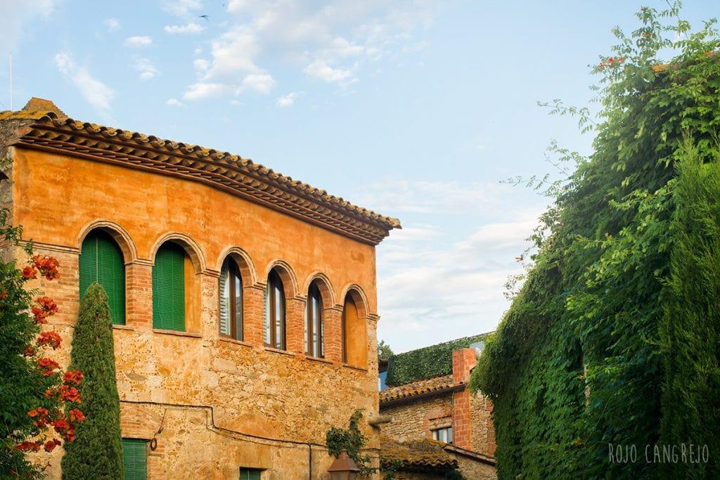 Peratallada un pueblo con encanto en girona dudas fotos - Girona hoteles con encanto ...