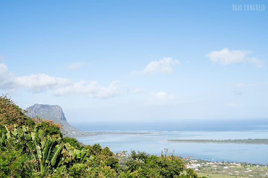 ¿Cómo llegar a Isla Mauricio desde España?