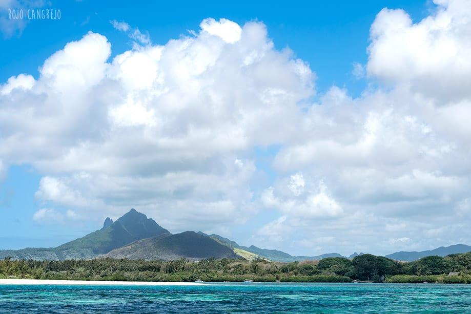 ¿Dónde alojarse en Mauricio?