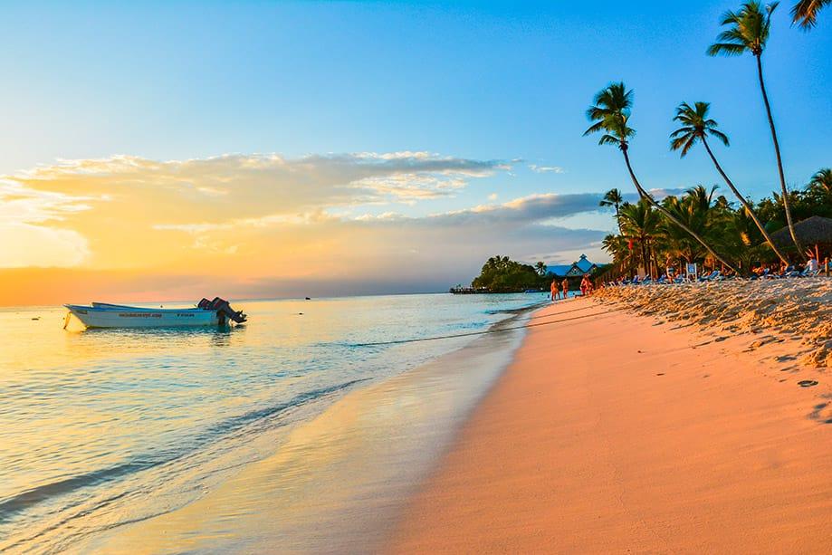 República Dominicana viajes