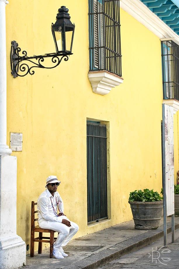Cuba lugares de interés