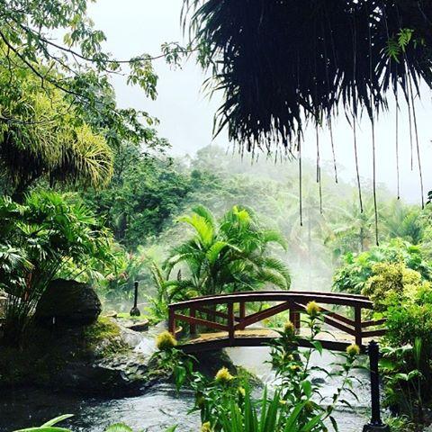 Costa Rica Tabacón
