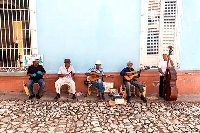 Cuba turismo