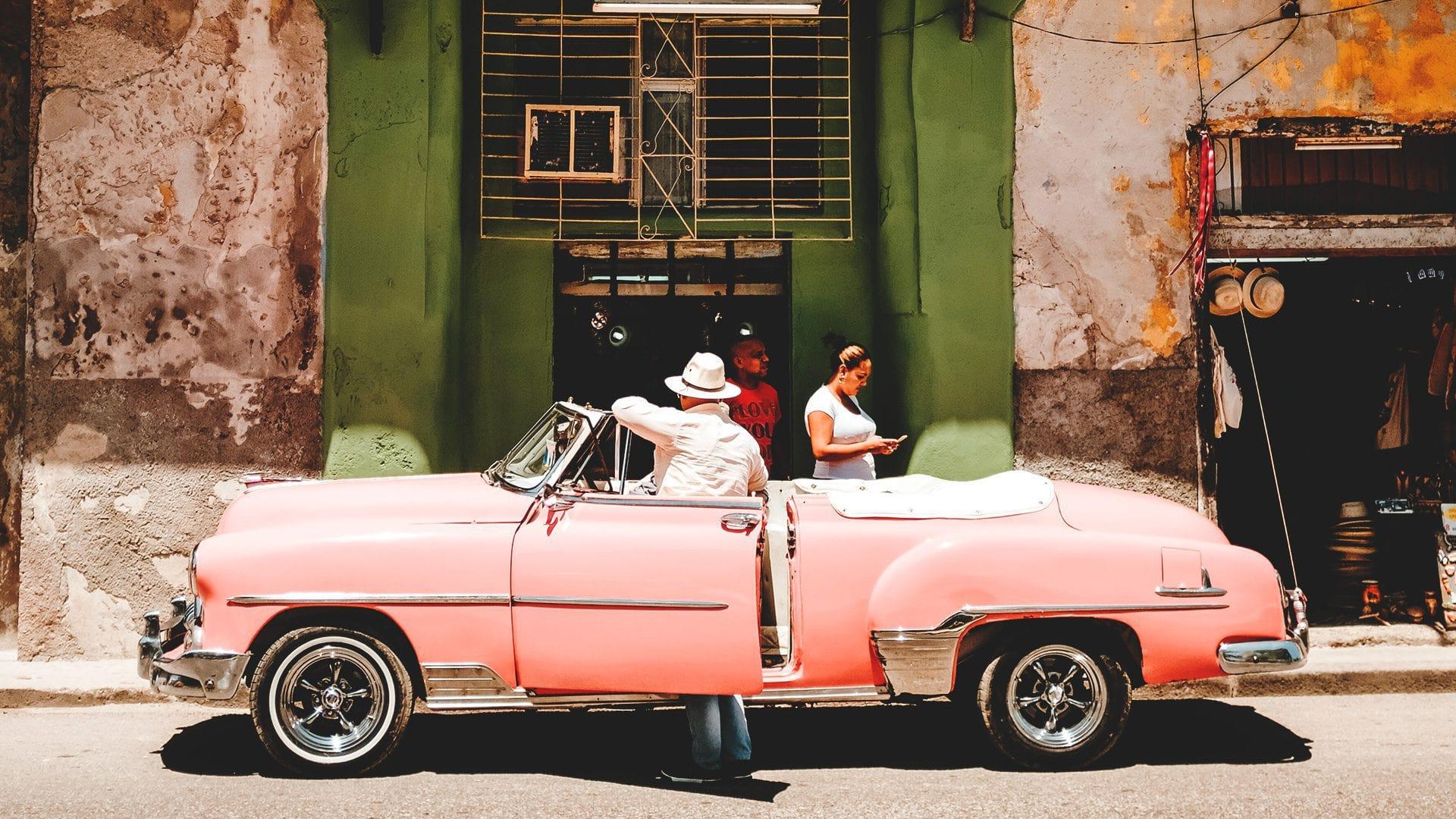 Qué ver en Cuba | Rojo Cangrejo Blog de Viajes