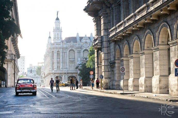 Qué ver en La Habana en 2 días