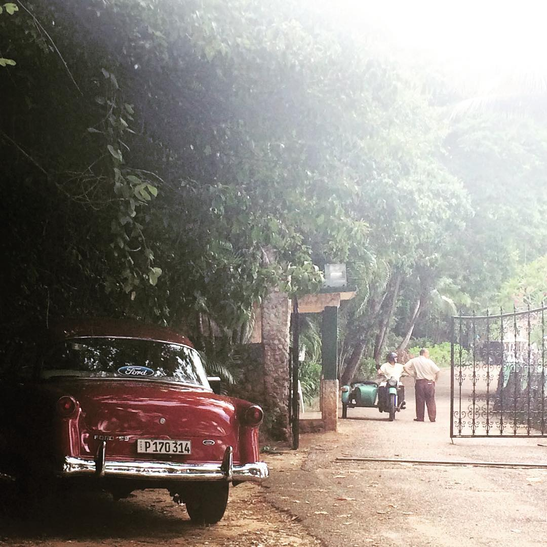 qué visitar en Cuba por libre
