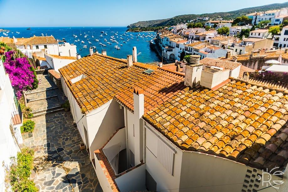 ¿Cómo ir a Cadaqués desde Barcelona en tren?