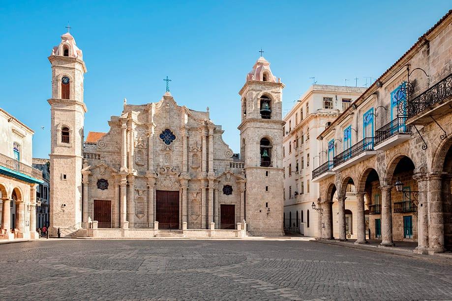 dónde ir en La Habana Cuba