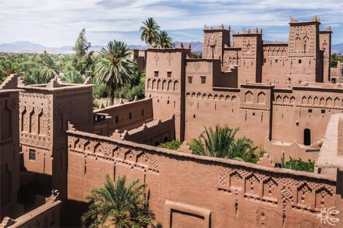 La Ruta De Las 1000 Kasbahs  Una Ruta M U00e1gica Por Marruecos