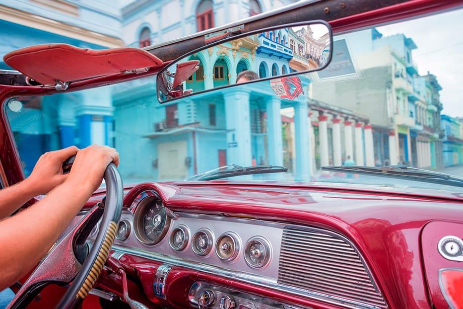 qué es la Habana Vieja