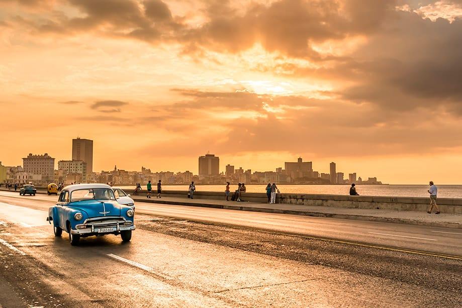 qué hacer La Habana Cuba