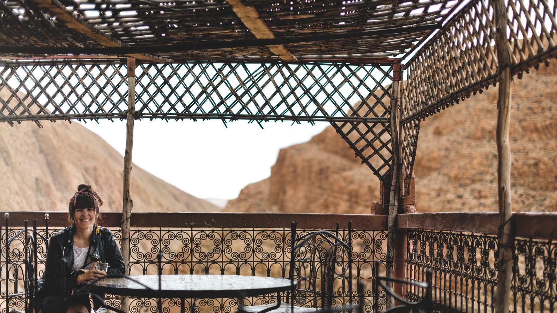 Qué ver en Marruecos | Rojo Cangrejo Blog de Viajes