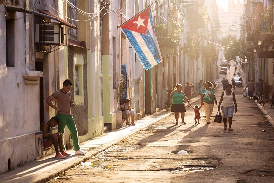 qué ver La Habana