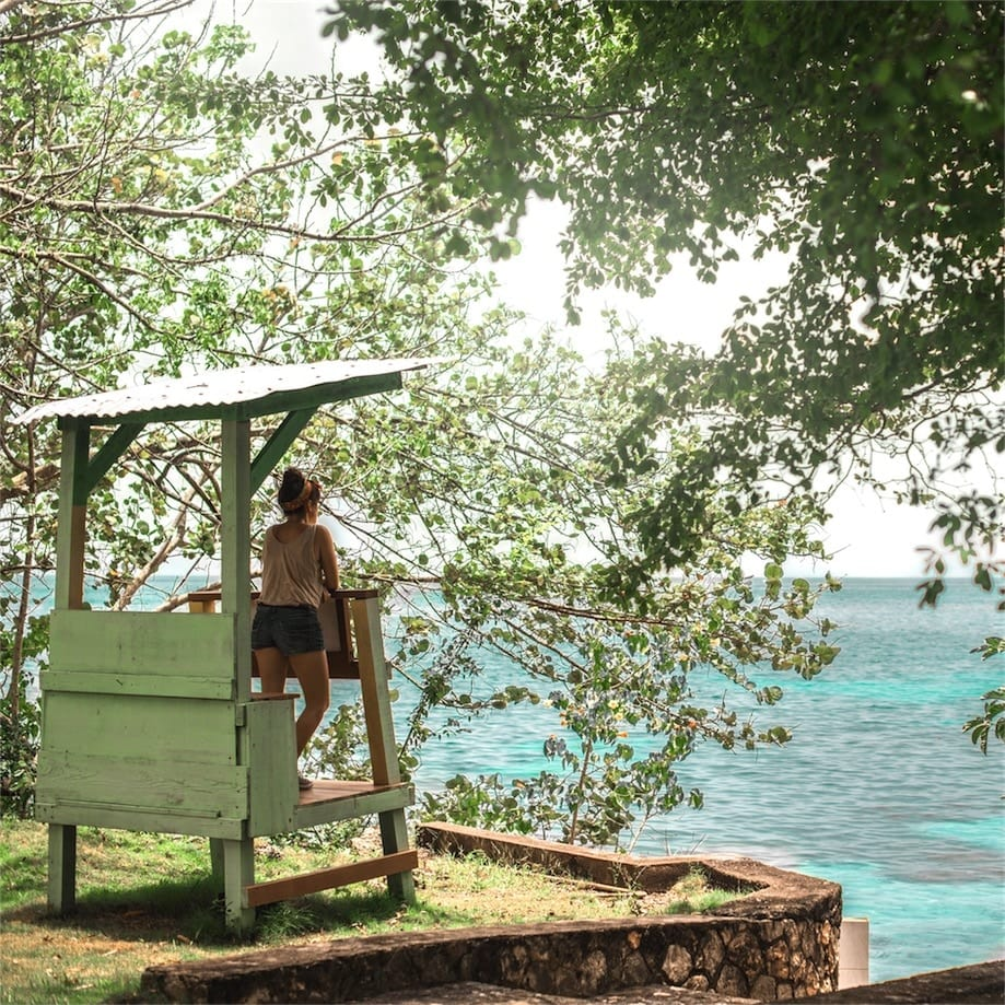 qué hotel elegir en Jamaica