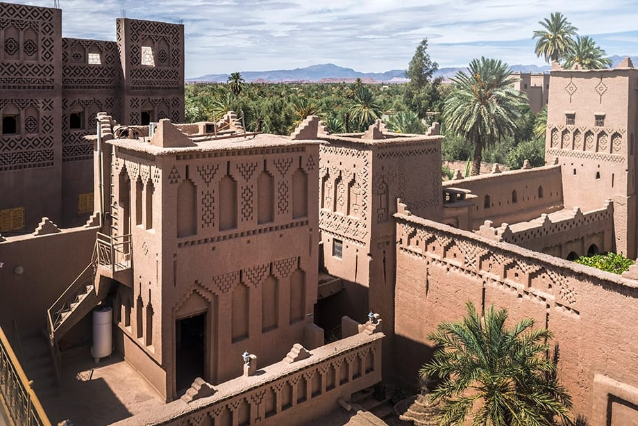 kasbah marrakech