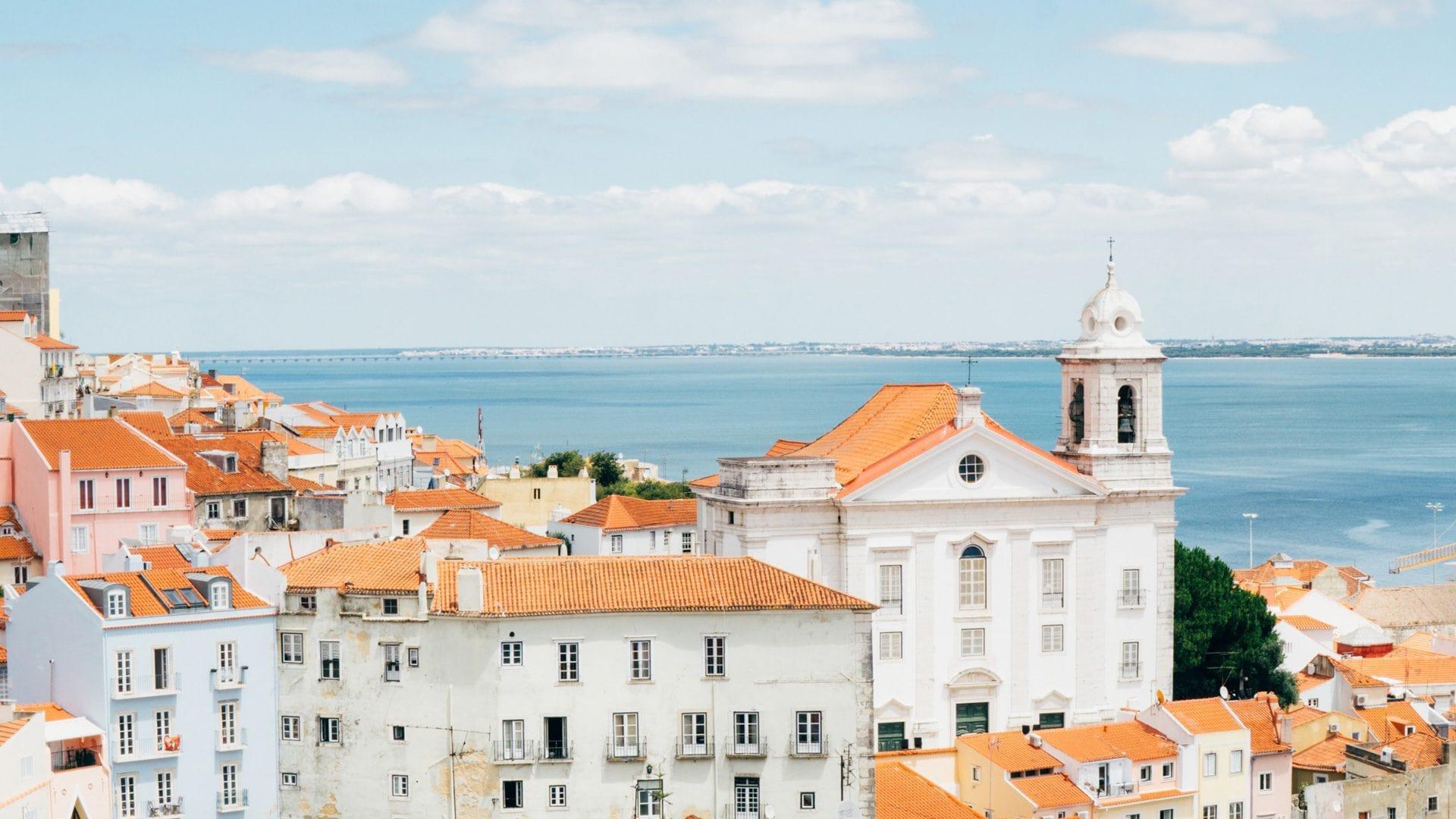 qué ver en Lisboa en 3 días | Rojo Cangrejo blog de viajes