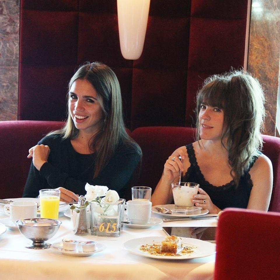 Qué se come en un crucero | Rojo Cangrejo blog de viajes