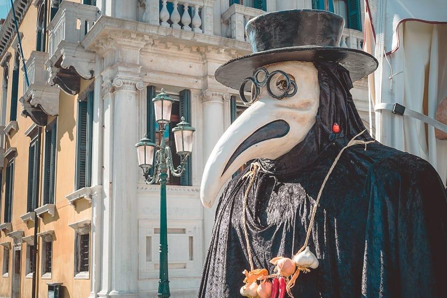 qué ver en Venecia en 1 día
