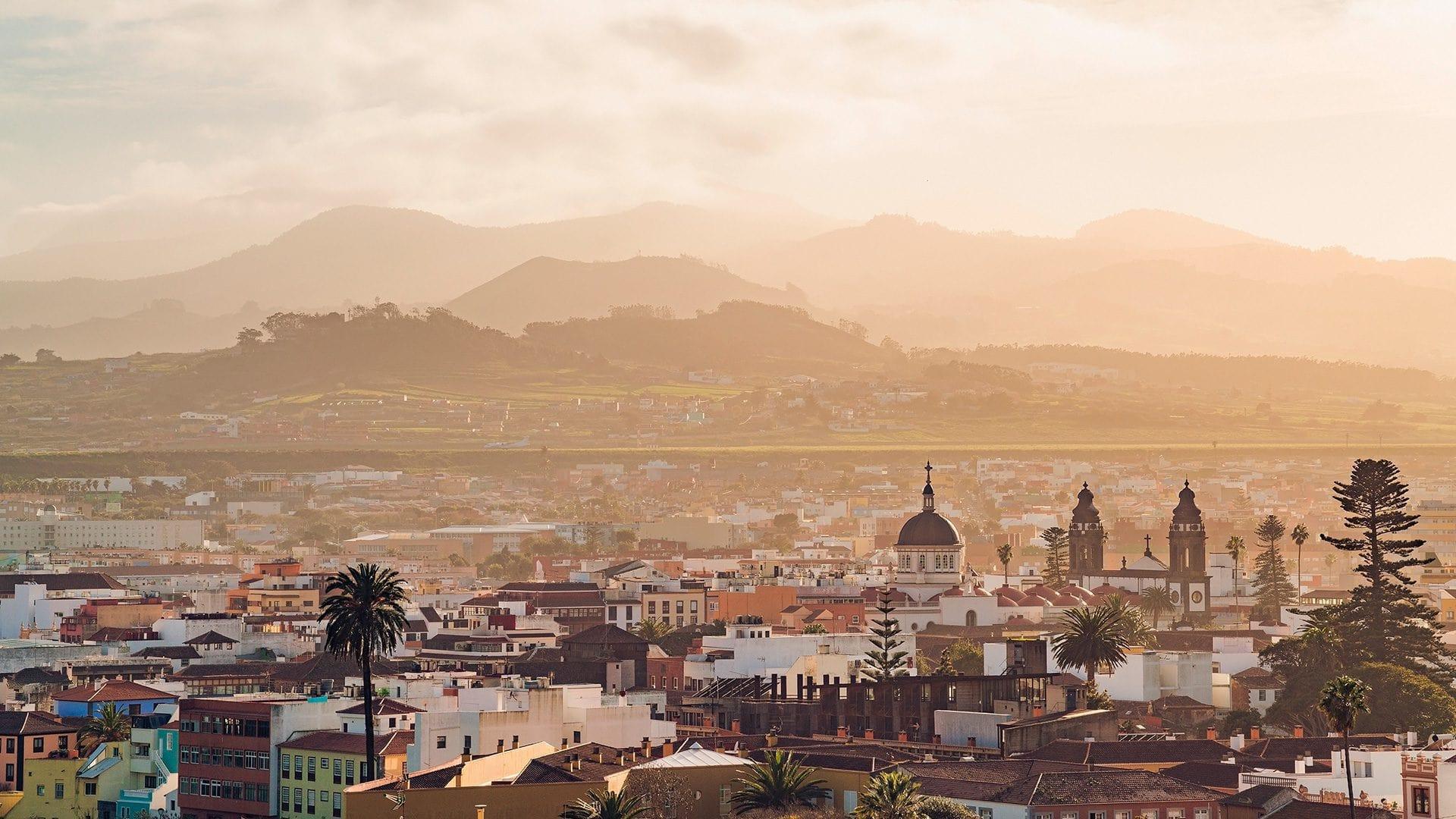 qué ver en San Cristóbal de La Laguna Tenerife | Rojo Cangrejo blog de viajes