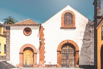 qué ver en San Cristóbal de La Laguna Teenerife