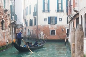 Qué ver en Venecia Curiosidades