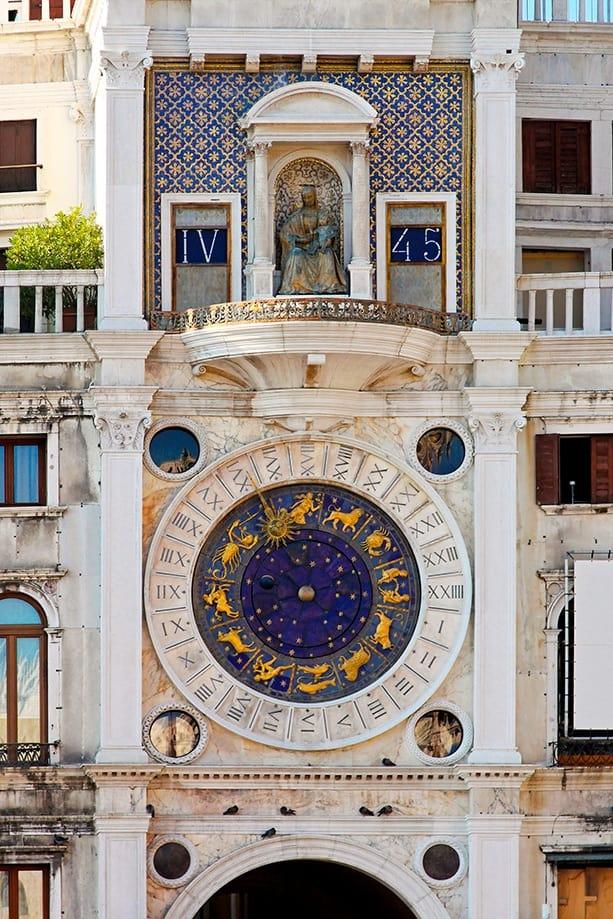 Reloj San Marcos