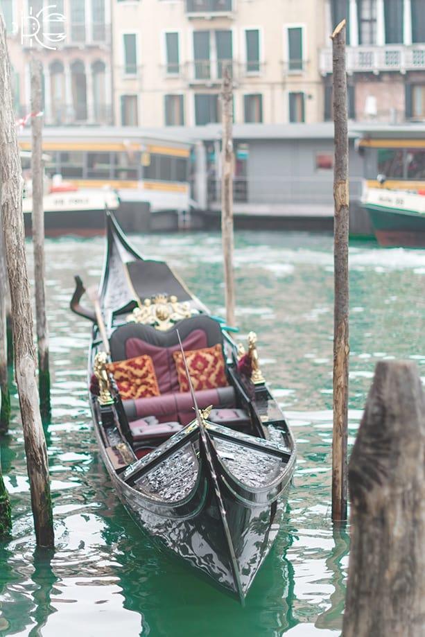Venecia dónde ir