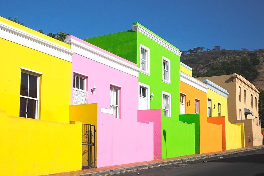 Bo Kaap | Rojo Cangrejo Blog de viajes