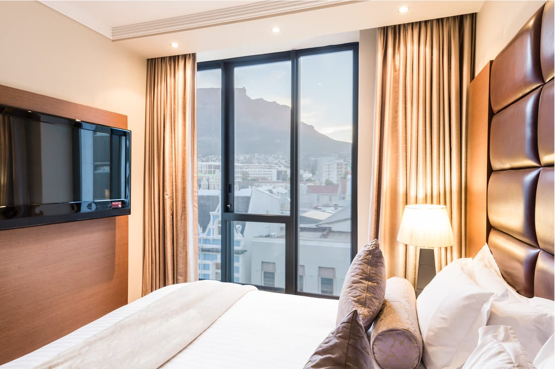 Dónde dormir en Cape Town | Rojo Cangrejo Blog de viajes