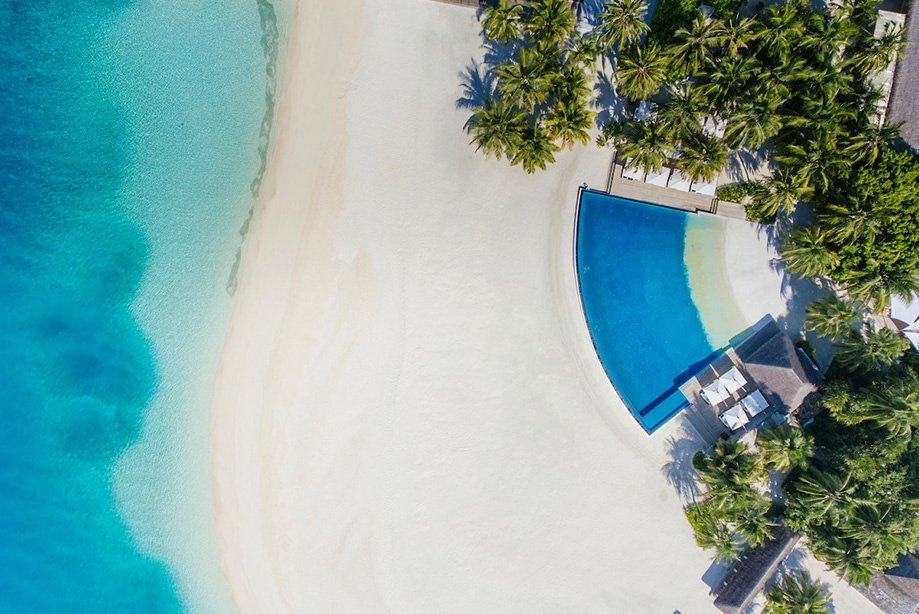 Velassaru Maldivas | Rojo Cangrejo Blog de viajes