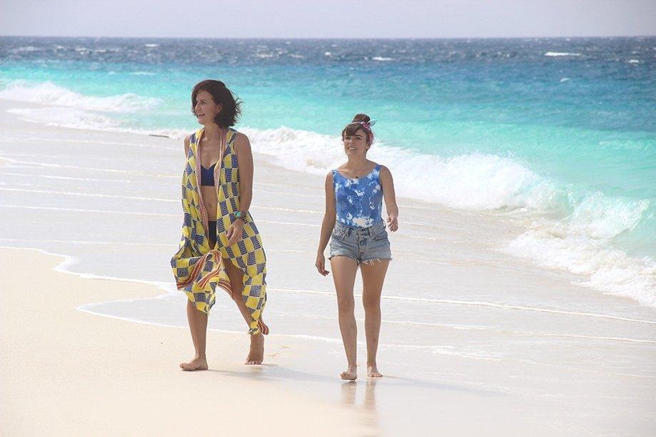 Maldivas atolones | Rojo Cangrejo Blog de viajes