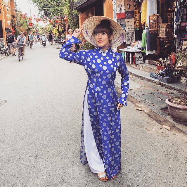 Qué ver en Hoi An| Rojo Cangrejo Blog de viajes