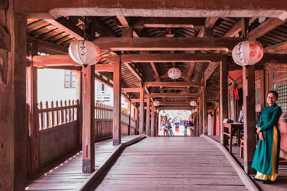 Qué ver en Hoi An | Rojo Cangrejo Blog de viajes
