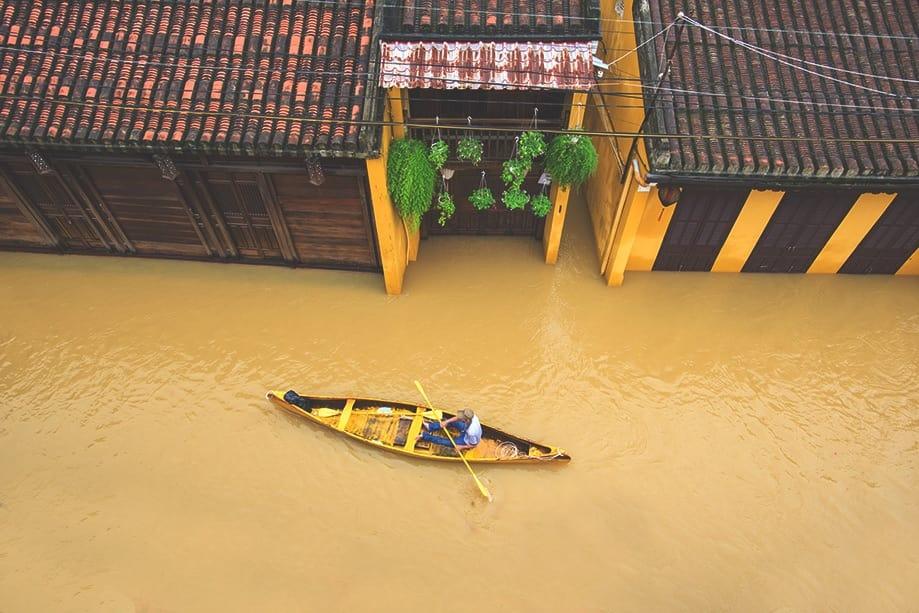 cuál es la mejor época para viajar a Vietnam | Rojo Cangrejo Blog de viajes