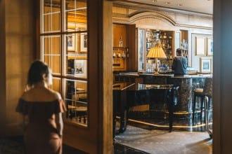 Four Seasons Mejores Hoteles de El Cairo | Rojo Cangrejo Blog de viajes