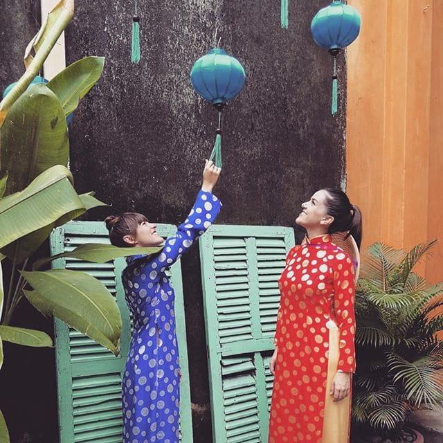 Qué hacer en Hoi An cuando llueve