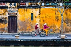 ¿Qué visitar cerca de Hoi An?   Rojo Cangrejo Blog de viajes