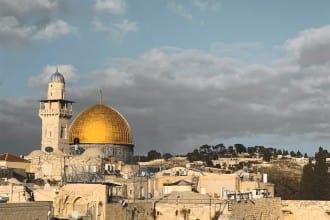 Qué ver en Jerusalén | Rojo Cangrejo Blog de viajes