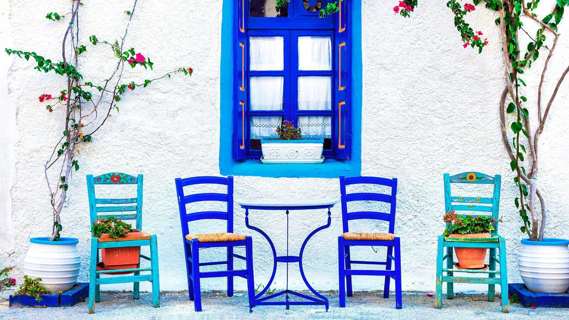 Mykonos qué ver | Rojo Cangrejo Blog de viajes
