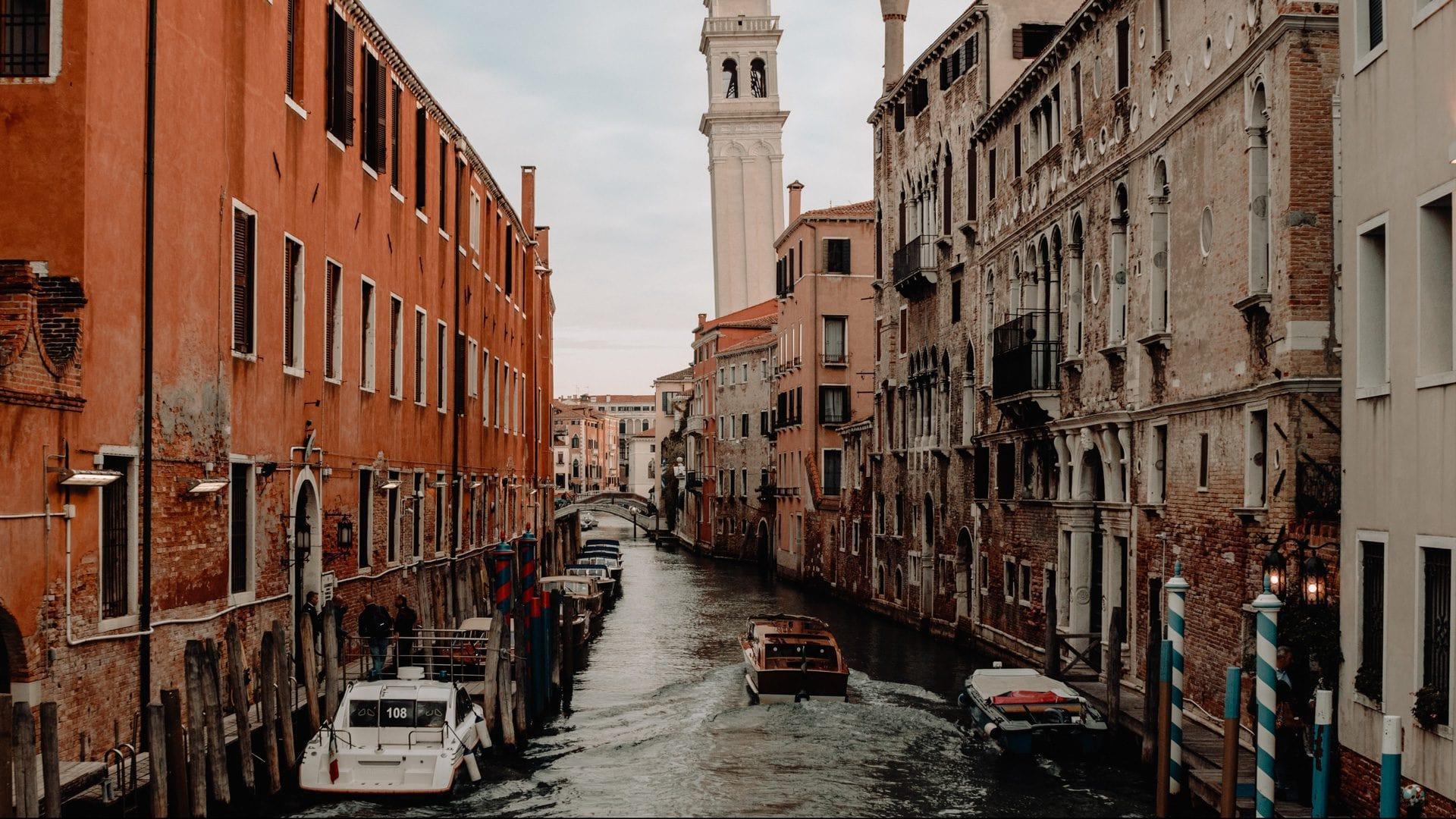 Curiosidades de Venecia | Rojo Cangrejo blog de viajes